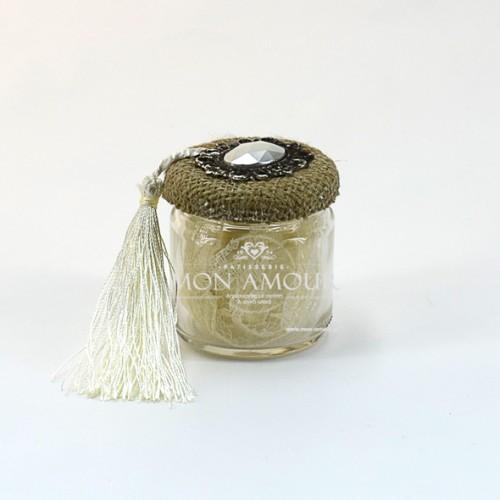 Mini Μπομπονιέρα Γάμου 0019