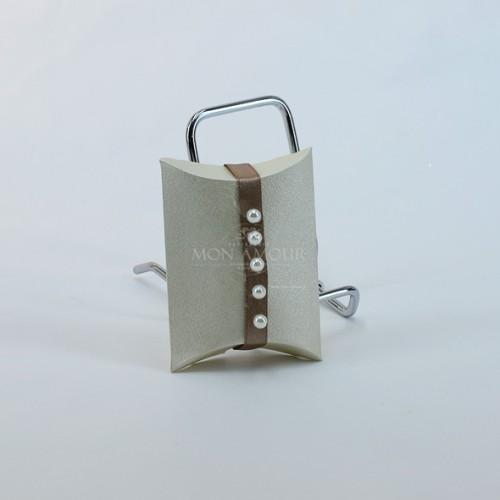 Mini Μπομπονιέρα Γάμου 0027