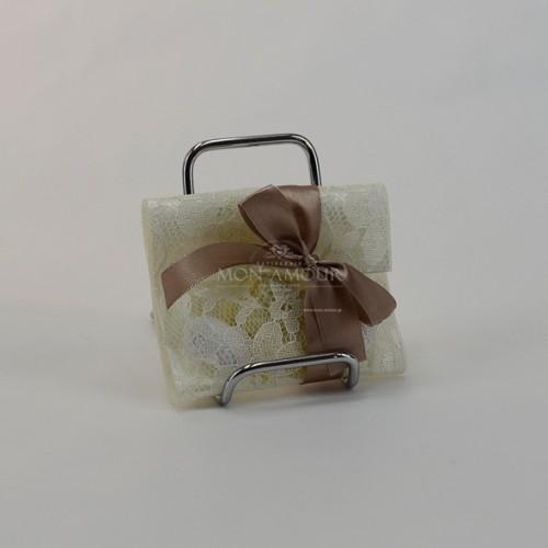 Mini Μπομπονιέρα Γάμου 0028