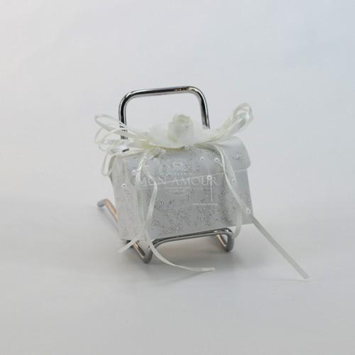 Mini Μπομπονιέρα Γάμου 0029