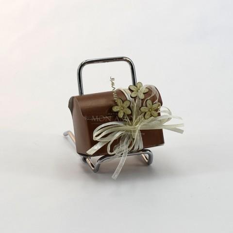 Mini Μπομπονιέρα Γάμου 0031