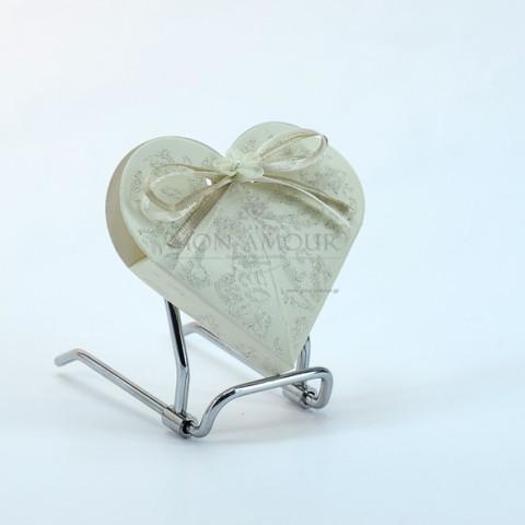Mini Μπομπονιέρα Γάμου 0035