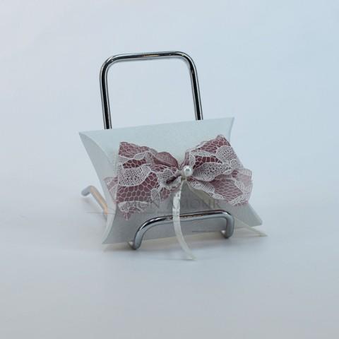 Mini Μπομπονιέρα Γάμου 0038