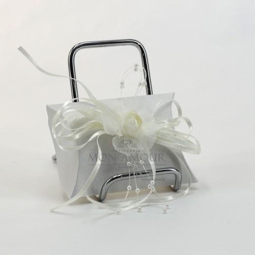Mini Μπομπονιέρα Γάμου 0040