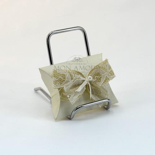 Mini Μπομπονιέρα Γάμου 0041