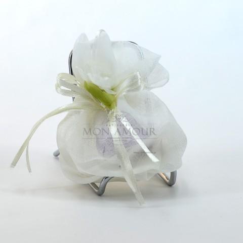 Mini Μπομπονιέρα Γάμου 0044