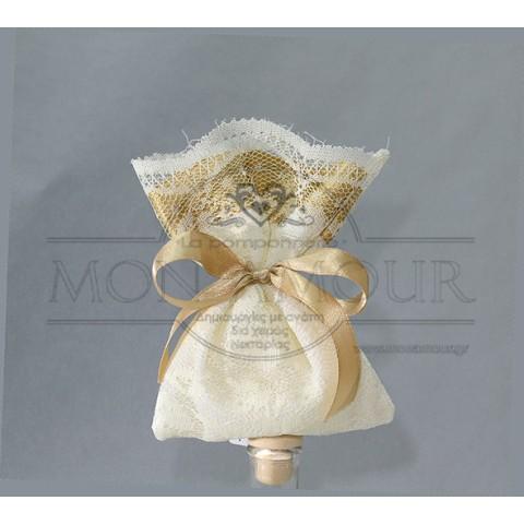 Mini Μπομπονιέρα Γάμου 0048