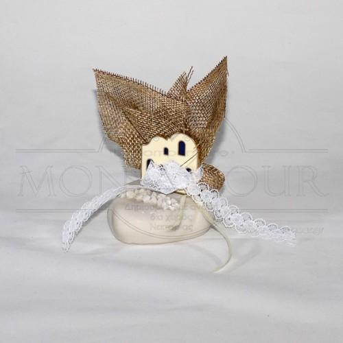 Μπομπονιέρα Γάμου 00516