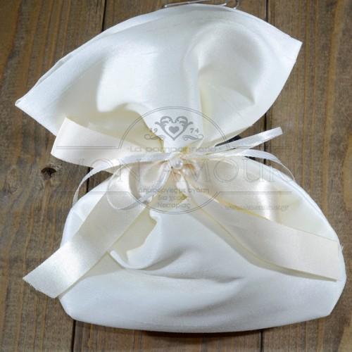 Μπομπονιέρα Γάμου 00524