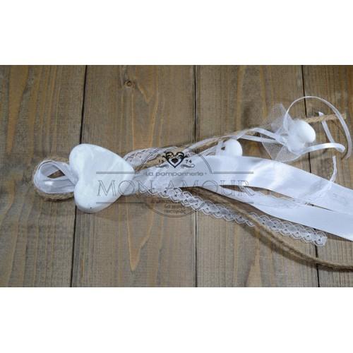 Μπομπονιέρα Γάμου 00526