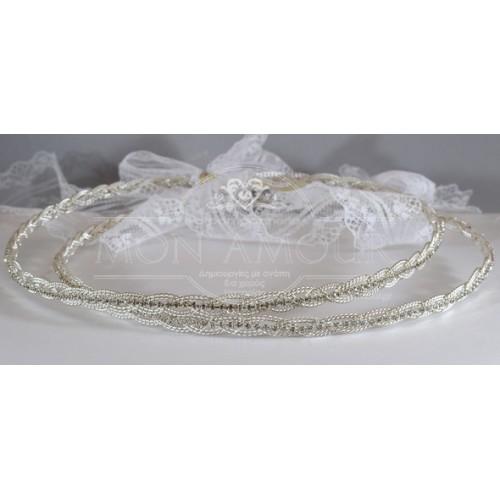 Στέφανα Γάμου 01587