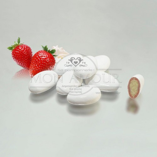 Κουφέτο Φράουλα Σαντιγί