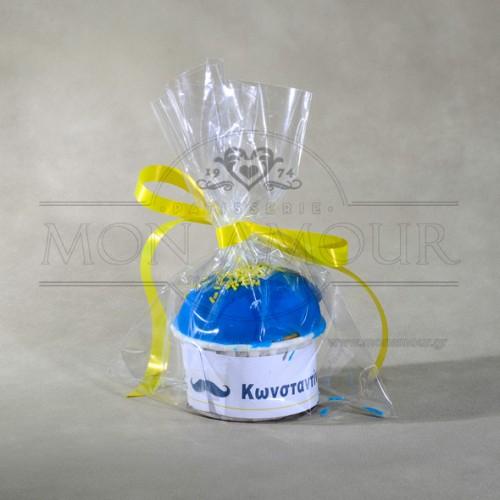 Cupcakes Βανίλια